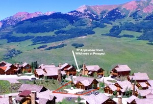 wildhorse at prospect crested butte