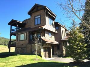 Home for Sale Skyland crested butte