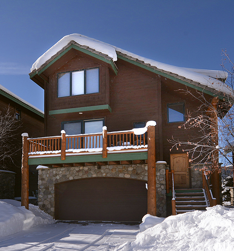 Crested Butte CO Real Estate
