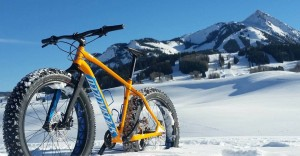 Crested Butte Fat Biking
