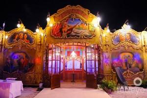 CB Music Festival Alexandria Mirror Palace