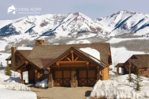 Sold: 27 Appaloosa Road Drive Mt. Crested Butte