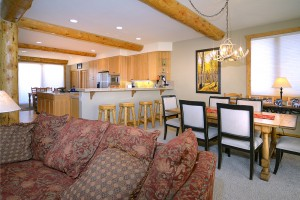 Crested Butte Home Sold 45 Birdie Way Skyland