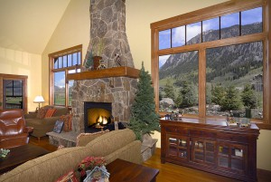 Crested Butte Home For Sale 81 Par Lane