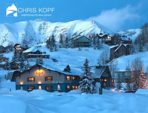 Crested Butte Nordic Inn Hotel For Sale