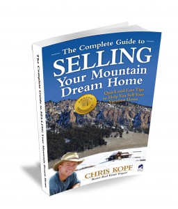 Selling your Mountain Home Tips