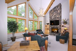 Crested Butte Home for Sale