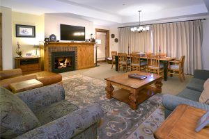 Mt Crested Butte Ski Condo For Sale