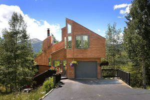 3D Virtual Home Tour 35 Anthracite Mt Crested Butte