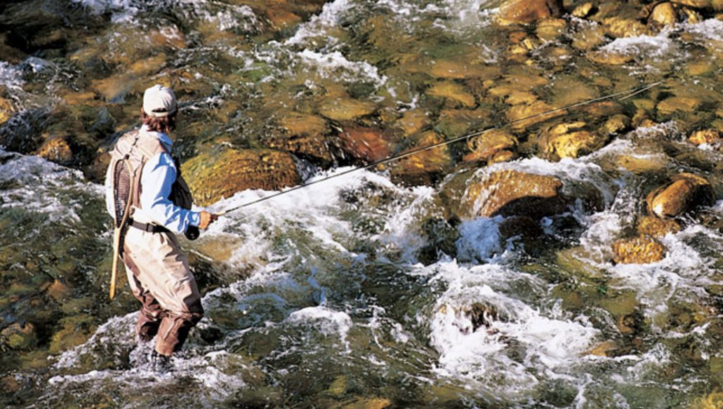 TheReserveEastRiverCrestedButte-Privatefishing