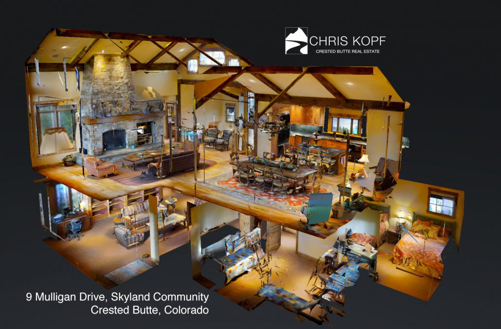 Crested Butte Home