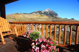 For Sale Mt Crested Butte Home 205 Mineral Point