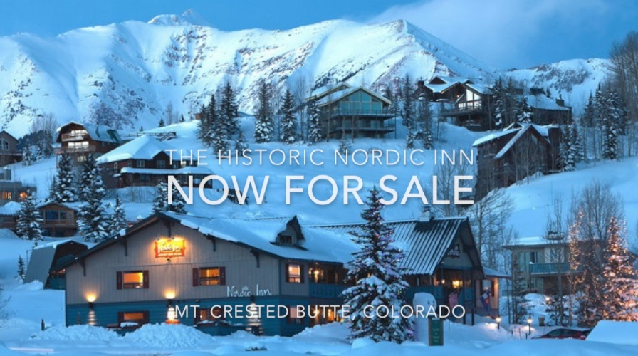Crested Butte Real Estate For Sale