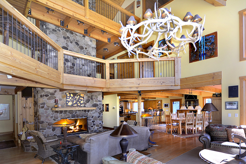 Crested Butte Home for Sale Makes Most Luxurious List