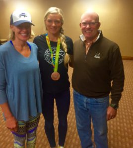 A Talk from a Crested Butte Olympian Emma Coburn