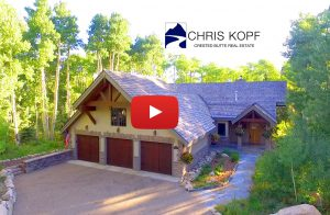 HD Video Tour 643 Meadow Crested Butte Real Estate