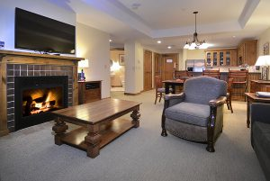 Crested Butte Ski-in Ski-out Condo For Sale