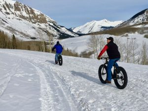 Video Interview John Norton Gunnison Crested Butte Tourism Association