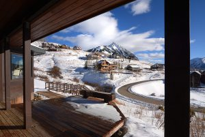 About 26 Whestone Road Mt. Crested Butte Real Estate