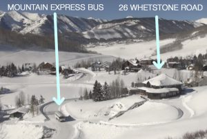 About26 Whestone Road Mt. Crested Butte Real Estate