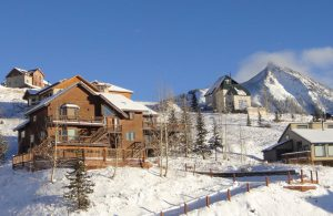 Crested Butte Homes for sale