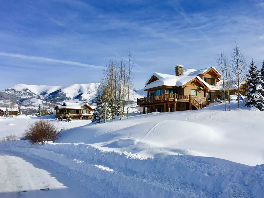 Crested Butte Real Estate Market 101