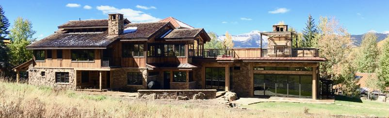 What a Crested Butte home is worth?