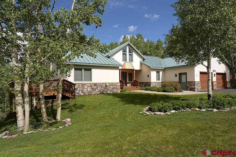 Crested Butte Luxury Real Estate, Chris Kopf, Mountain Dream Home, Buying a Home