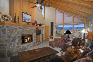 24 Cinnamon Mountain Road Mt Crested Butte Home For Sale