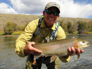 Kopf Published LAND Magazine Pristine Fly Fishing Crested Butte!