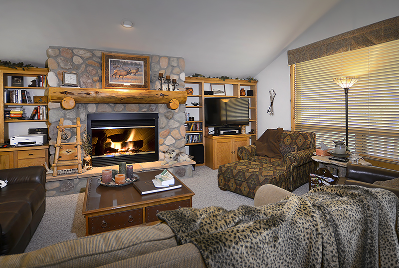 Just Sold Mt. Crested Butte Villas Townhome