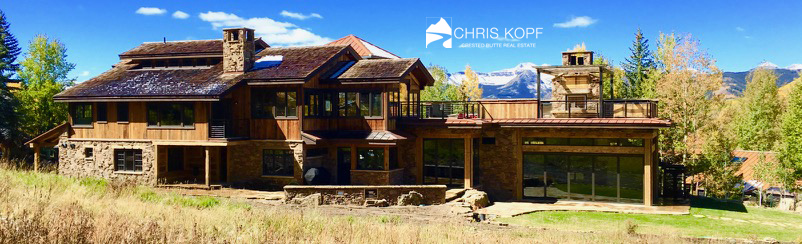 Best Time to Sell Your Crested Butte Home