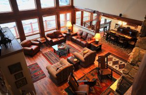 3 Forest Lane Mt. Crested Butte Home For Sale