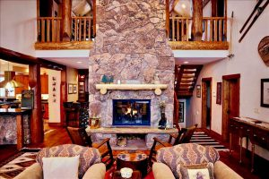 3 Forest Lane Mt Crested Butte Home For Sale