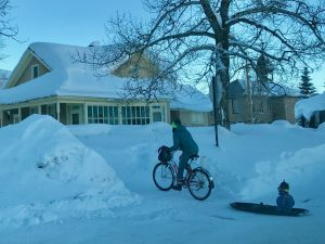Crested Butte Vacation Rental Home Update