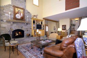 18 Quartz Circle Crested Butte Home For Sale