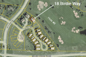 18 Birdie Way Crested Butte Home For Sale