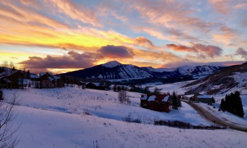 Selling Your Crested Butte Home With Renters