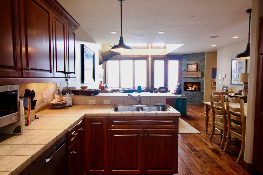 16 Snowmass Road #3 Mt. Crested Butte Home For Sale
