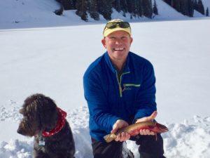 Chris Kopf Crested Butte Real Estate Agent