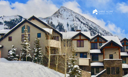 Just SOLD 16 Snowmass Road Silver Ridge #3