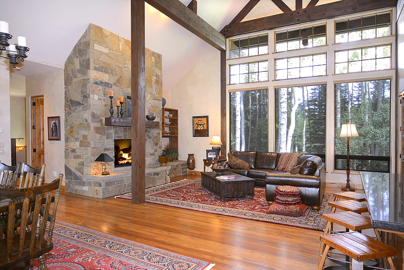 Just Sold 643 Meadow Lane Crested Butte CO Real Estate
