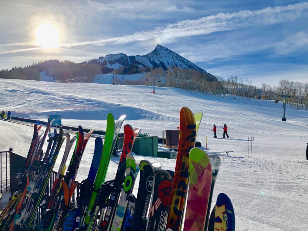 The Club at Crested Butte SlopeSide Update