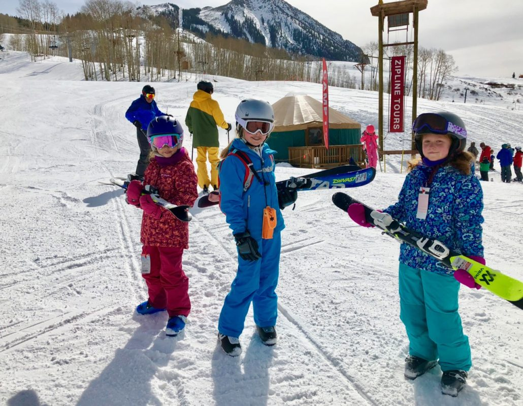 The Club at Crested Butte Ski Club