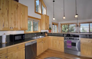 Buying or Selling Your Crested Butte Home Furnished