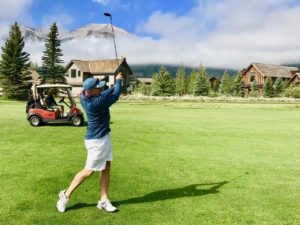 New Crested Butte Homesite For Sale Golf Course