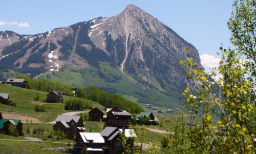 Partnerships And Selling Your Crested Butte Home