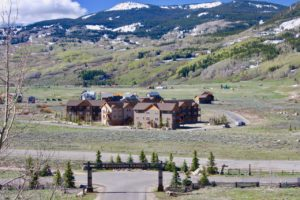 Crested Butte Airpark