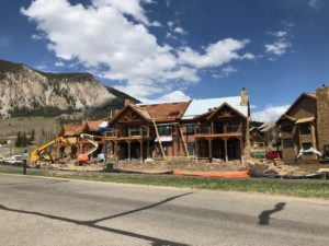 Selling Crested Butte Home You Built
