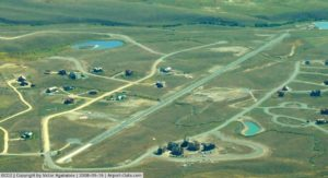 Crested Butte Airpark Airstrip